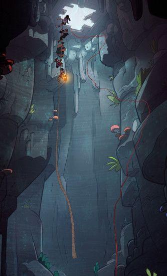 Gravity Falls Wallpapers 183 ① Wallpapertag