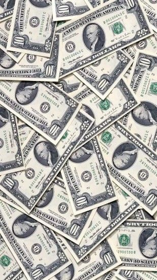 Customize your Galaxy with this high definition 10 Dollar Bills wallpaper  from HD Phone Wallpapers!