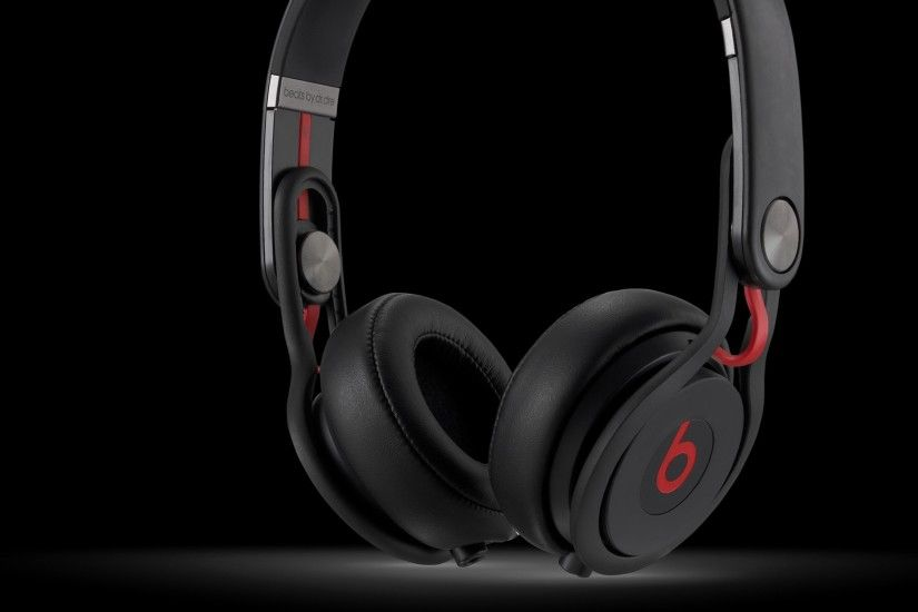 3840x2160 Wallpaper beats, dr dre, headphones, monster