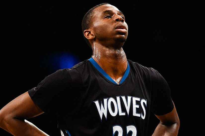 Andrew Wiggins will claim Rookie of the Year for all the right reasons |  NBA | Sporting News