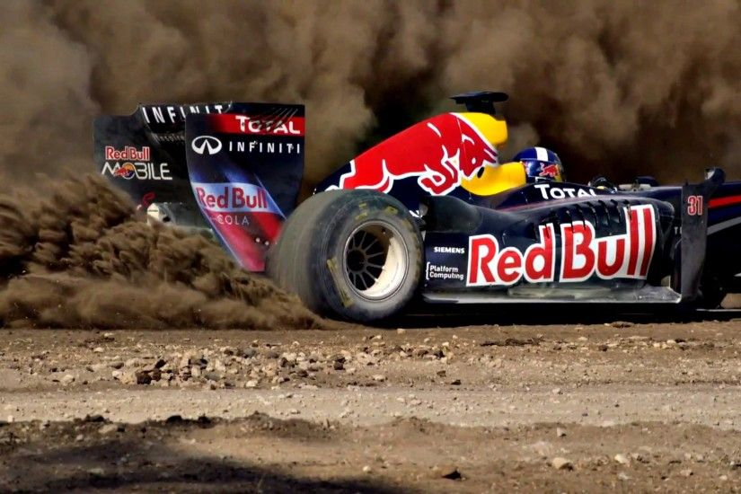 Austin David Coulthard Formula One Red Bull Red Bull Racing