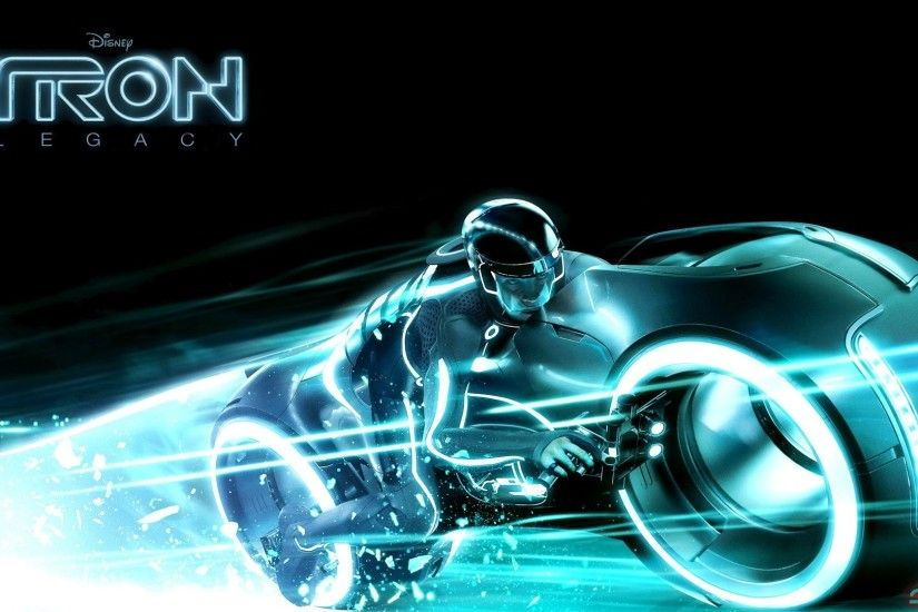 2010 Tron Legacy wallpapers (82 Wallpapers)