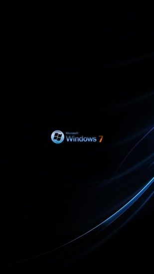 1440x2560 Wallpaper microsoft, windows, system, background, dark