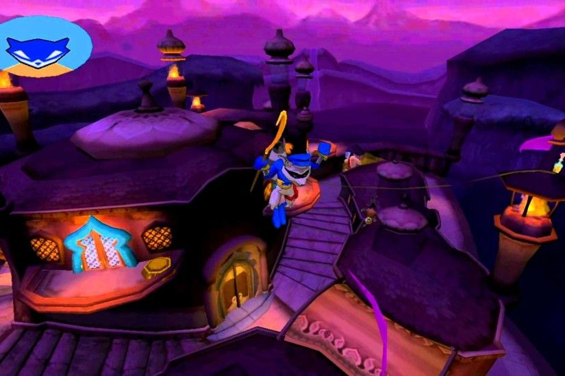 The Sly Collection - Sly 2: Band of Thieves - Bottle Search 2 (India)