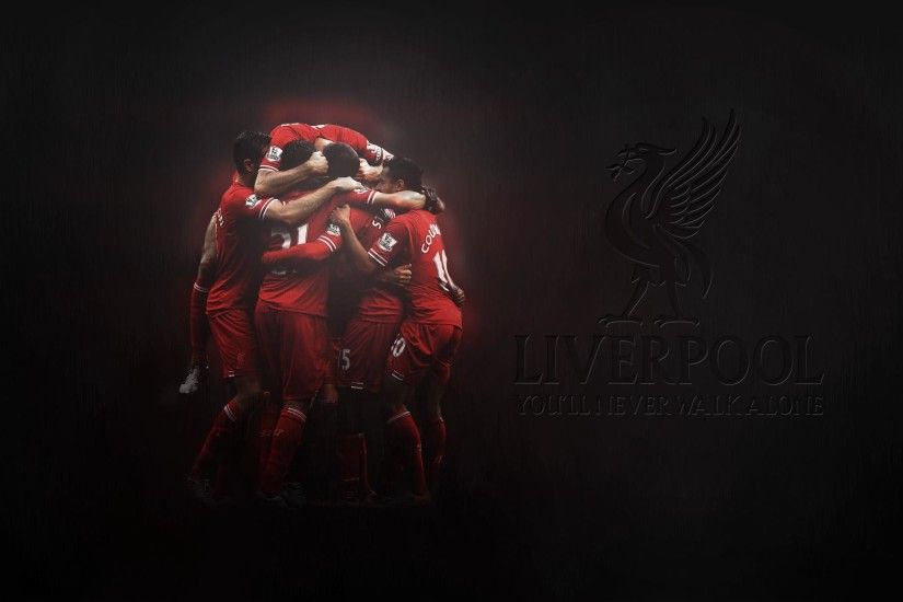 3D Liverpool Wallpaper | Full HD Pictures