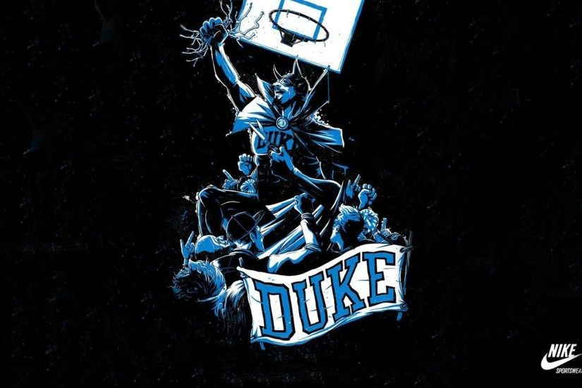 Duke Basketball Nike Logo wallpaper HD 2016 in Basketball .
