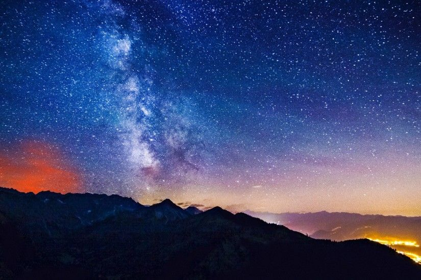 Milky Way Wallpaper HD 28616