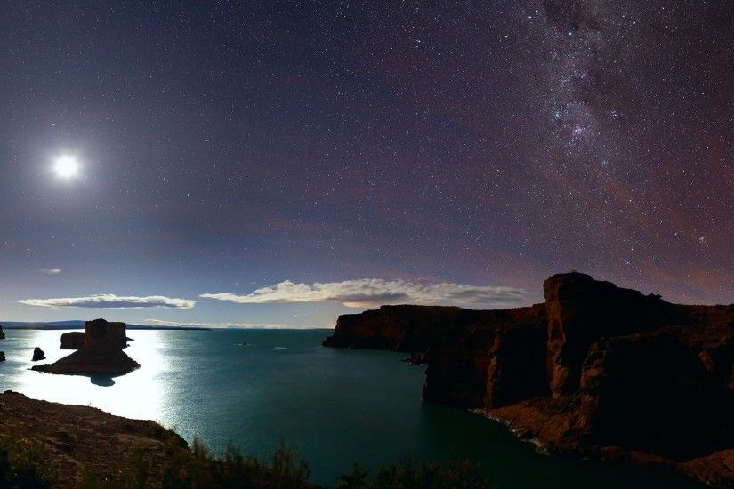 Top Starry Sky Ocean Images for Pinterest