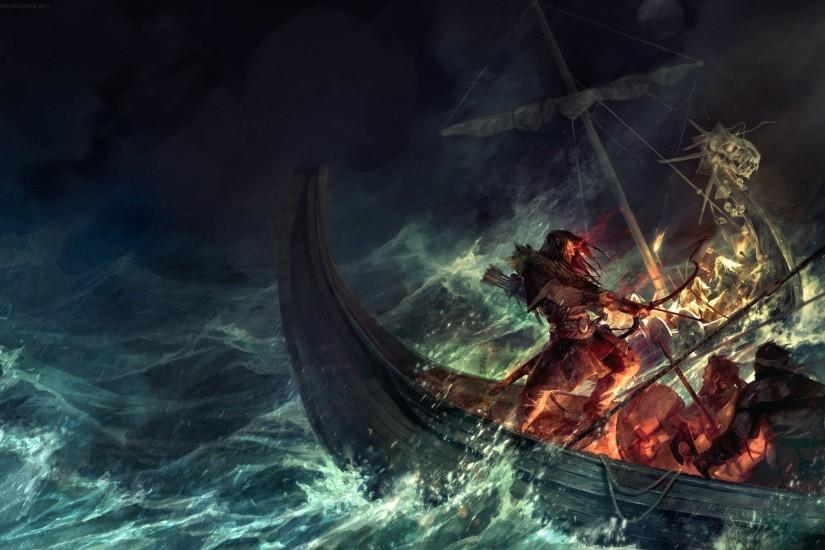 12 Viking Wallpapers | Viking Backgrounds