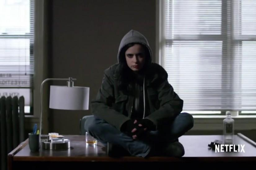 » Jessica Jones season 2 begins filming