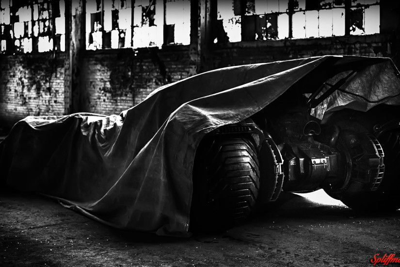 22 Batmobile HD Wallpapers | Backgrounds - Wallpaper Abyss ...
