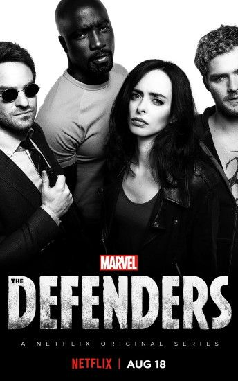 the Defenders (Mobile Wallpapers 177) Batch A {1080p to 4K}