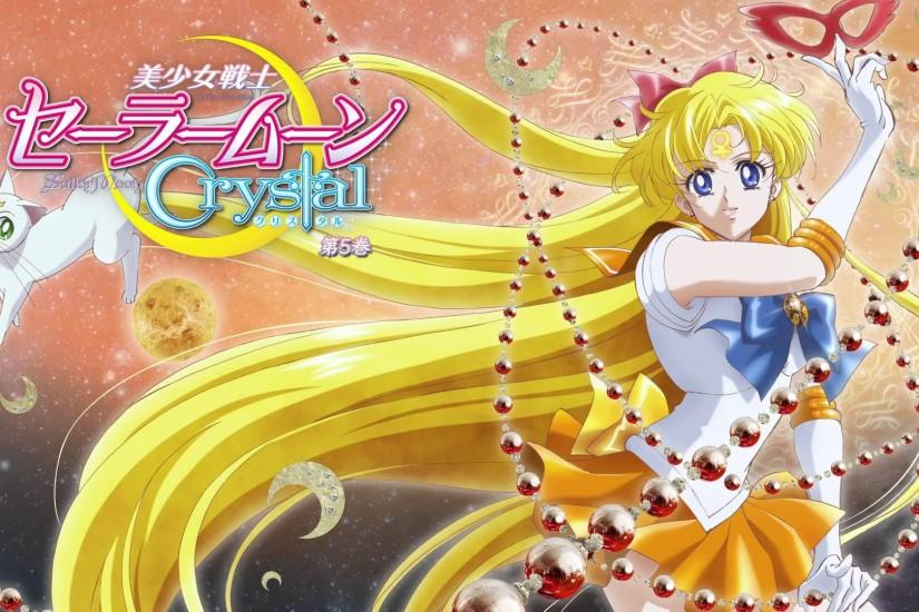 sailor moon crystal - Google Search