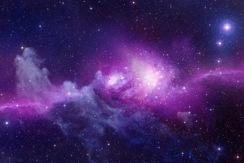 137788 download purple galaxy wallpaper 1920x1080 large resolution