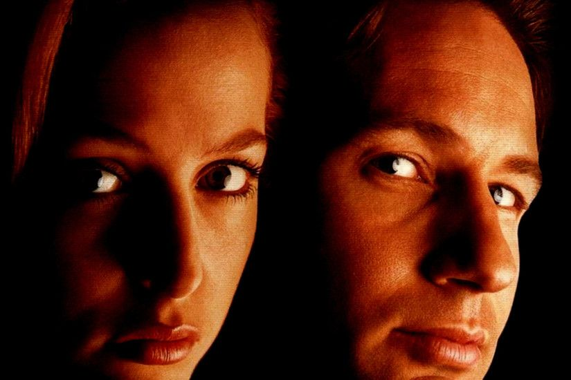 "How ""The X-Files: Fight the Future"" Reminded Us of the Bigness of Cinema -  PopOptiq"