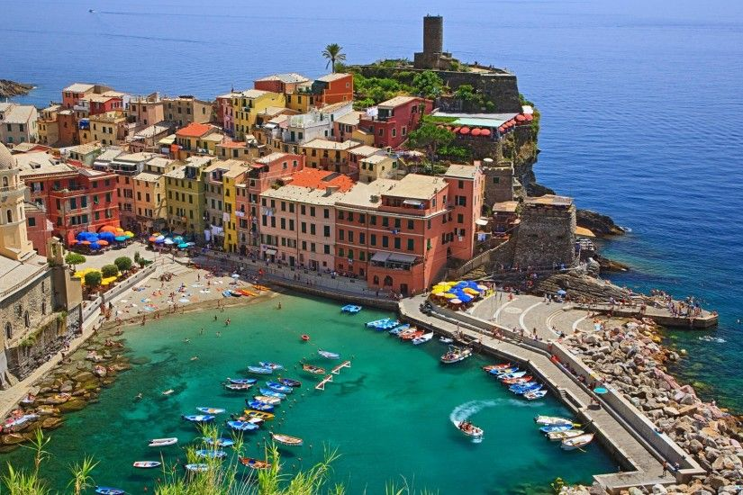 italy wallpaper 1024x576 Beautiful Italy