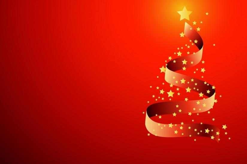 download free christmas tree background 1920x1200