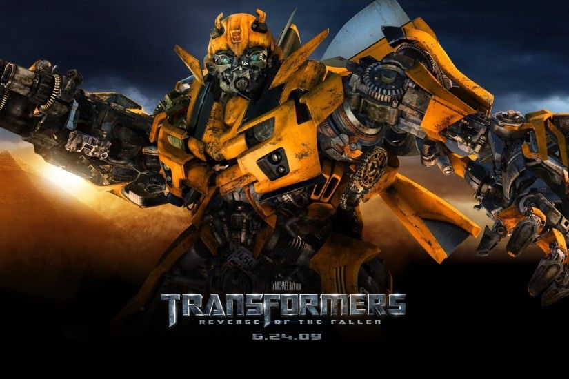 Transformers HD wallpaper #5 - 1920x1080.
