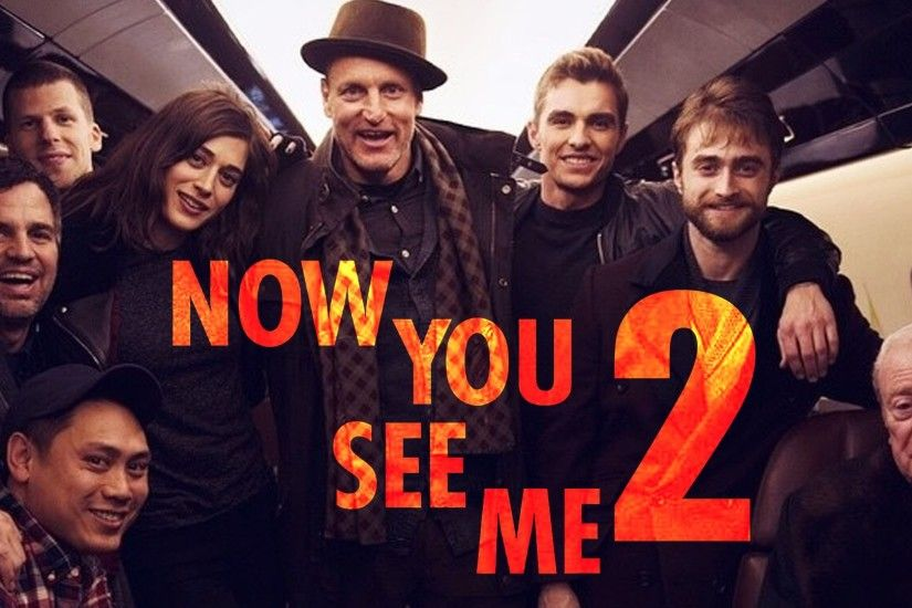 Any updates on the Now You See Me sequel? - Collider