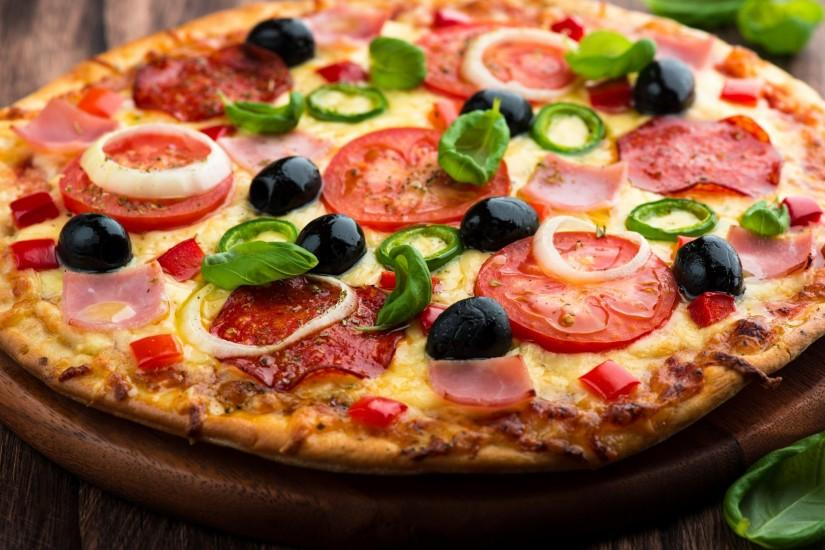 pizza background 2560x1600 for mac