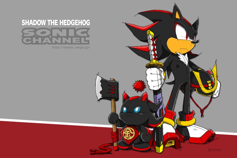 Shadow the Hedgehog Wallpaper by bloomsama Shadow the Hedgehog Wallpaper by  bloomsama