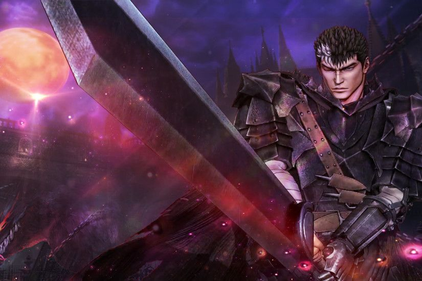 ... Berserk Armor Guts Wallpaper by DragonWarrior-HT