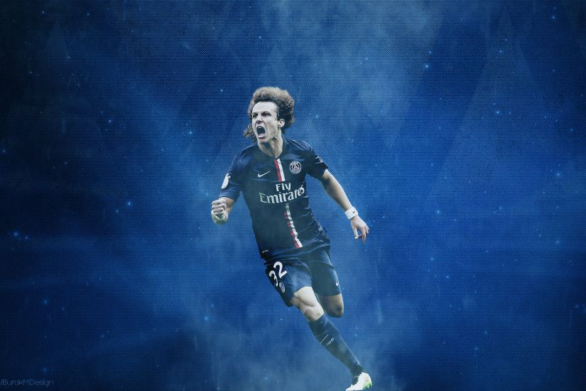 <b>David Luiz Wallpapers</b> 2016 HD - <b>