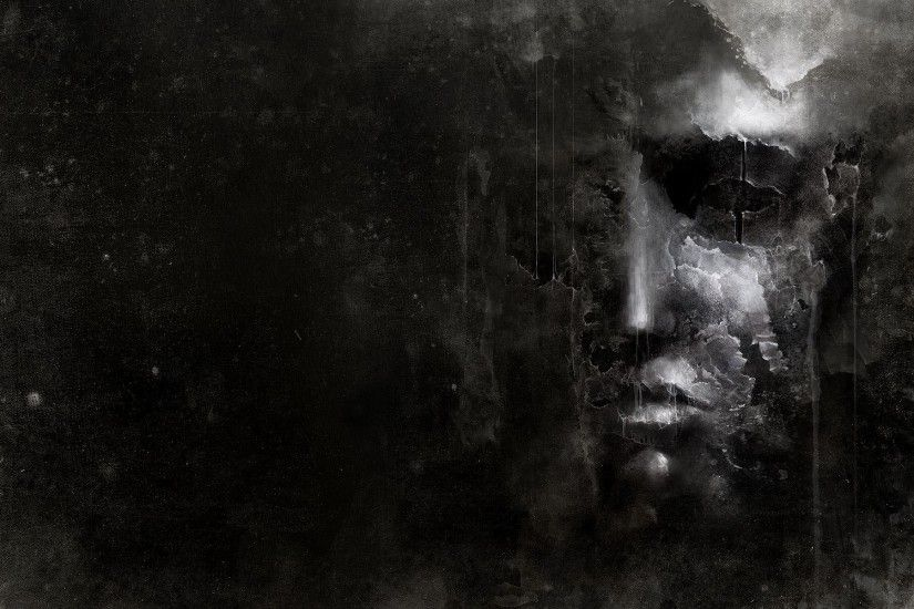 Dark face sad sorrow gothic wallpaper | 1920x1200 | 632658 .