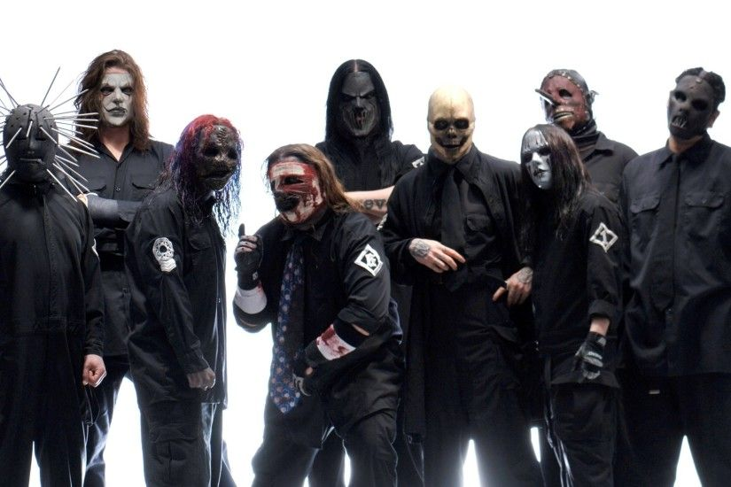 Slipknot Band Members Full Hd 1080p Slipknot Wallpapers Hd Desktop  Backgrounds 1920x1080