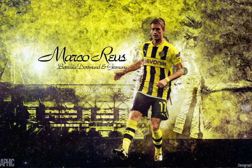 Marco Reus Wallpapers - Wallpaper Cave | Beautiful Wallpapers .