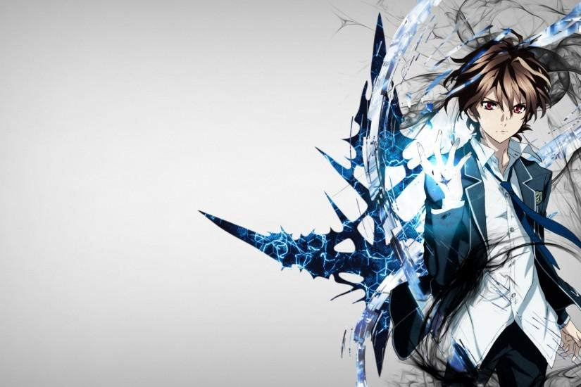Guilty Crown · HD Wallpaper | Background ID:607188
