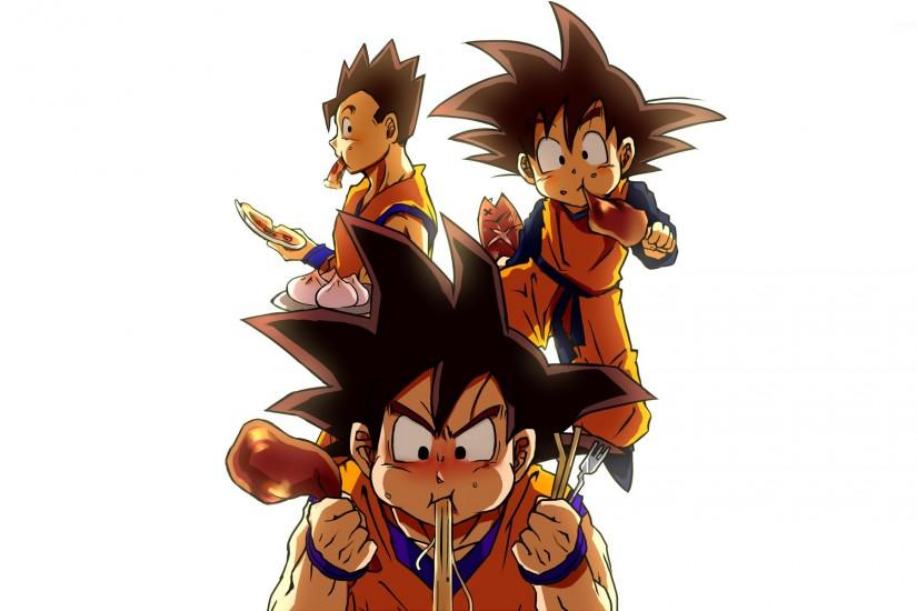 amazing goku wallpaper 1920x1200 pictures