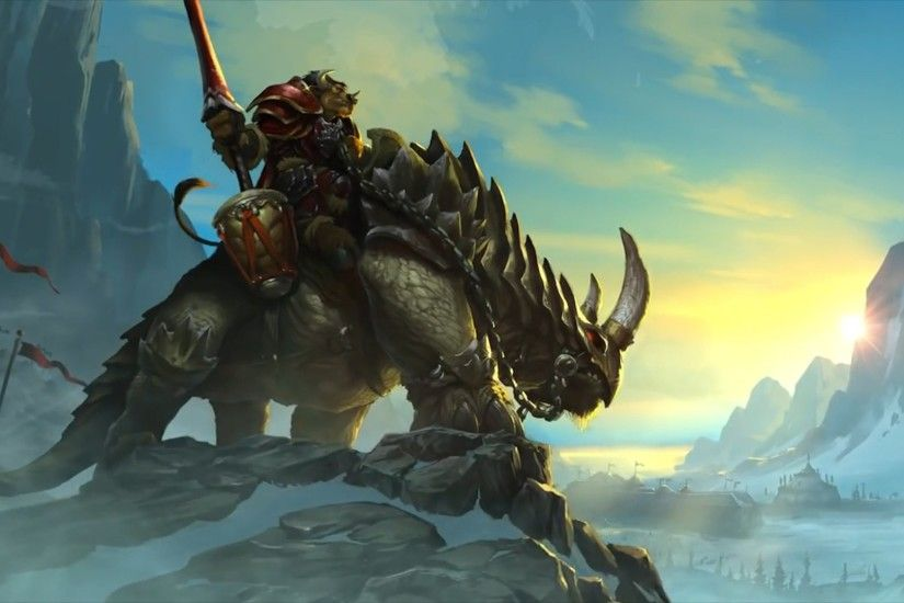 ... Hearthstone: The Grand Tournament full hd wallpapers