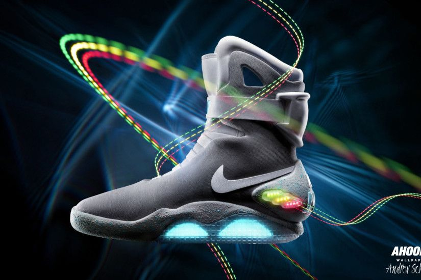 Download Nike Air Mag Wallpaper Gallery | All Wallpapers | Pinterest |  Wallpaper gallery, Wallpapers and Nike air mag