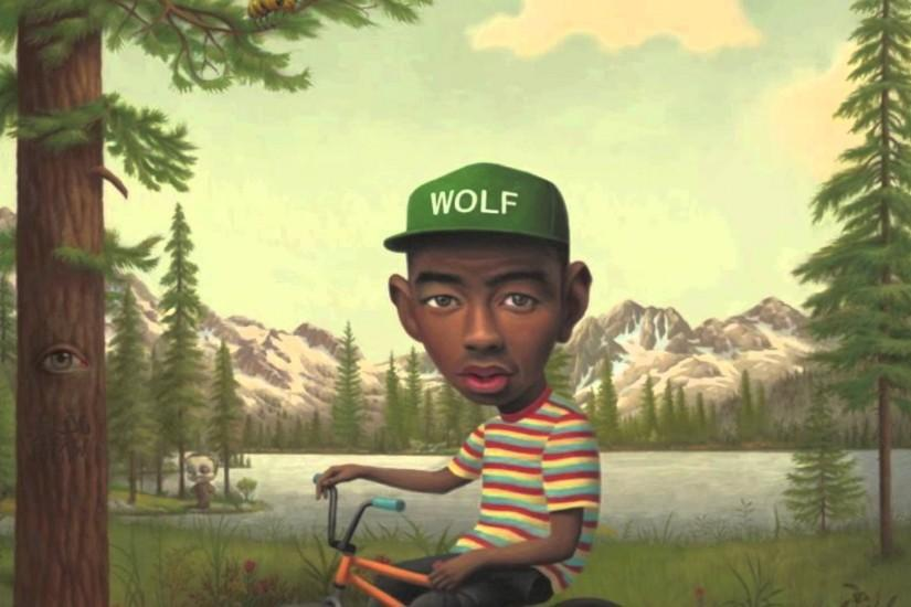 *NEW* Gross- Tyler The Creator Wolf type beat (Prod by Knox) - YouTube