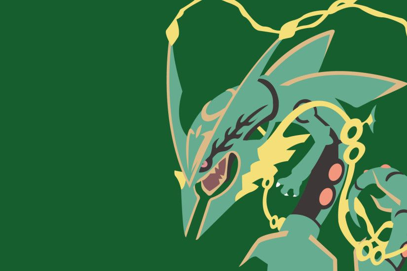 Rayquaza Wallpaper and Background | 1440x900 | ID:648585 ...