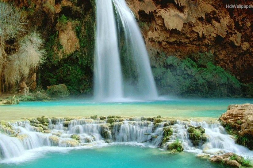 Waterfall HD Wallpapers Group (71 ) ...