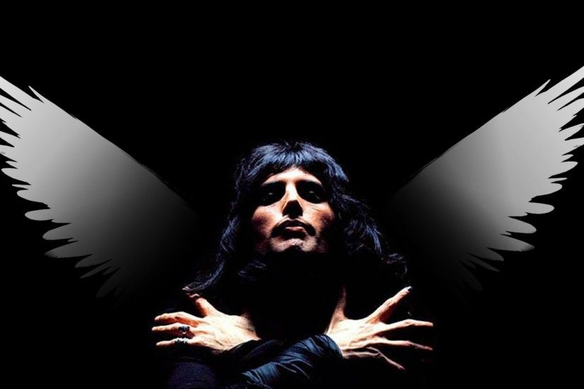 Freddie Mercury Wallpapers ·① WallpaperTag