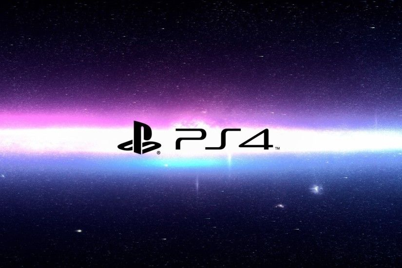 ... Sony PlayStation 4 Wallpaper ...