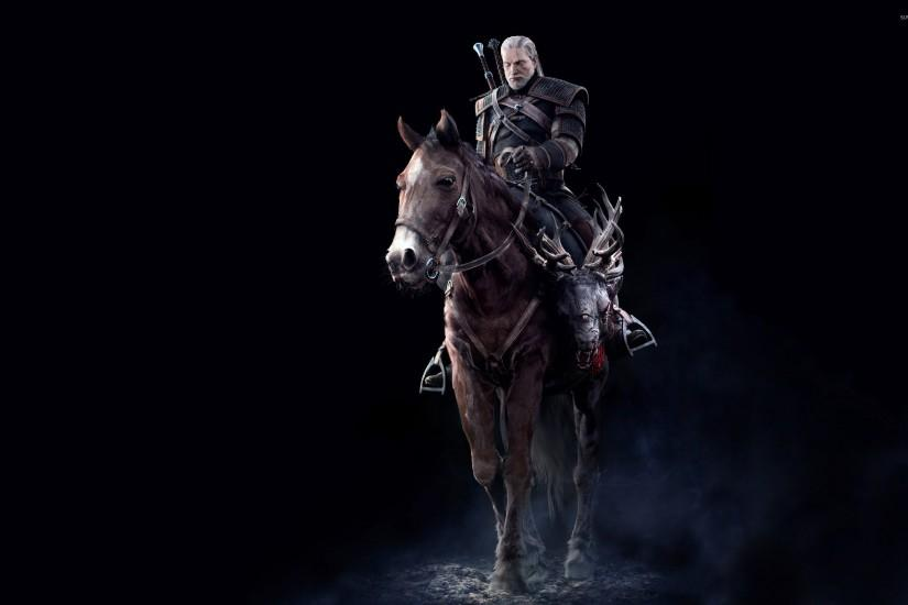 witcher 3 wallpaper 2560x1600 for android
