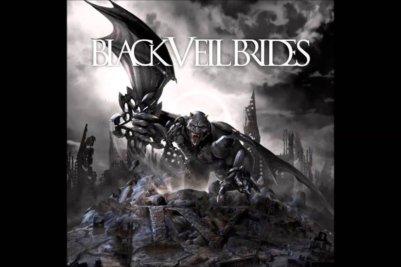 BLACK VEIL BRIDES heavy metal glam metalcore poster wallpaper | 1920x1080 |  833128 | WallpaperUP