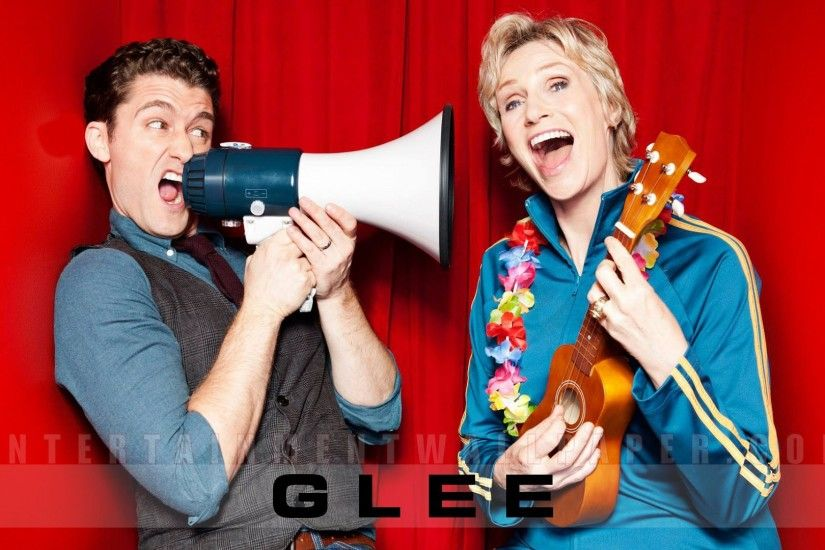 tv show glee wallpaper 20044060 size 1920x1080 more glee wallpaper .