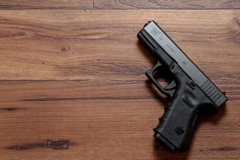 Glock Symbol Wallpaper - WallpaperSafari