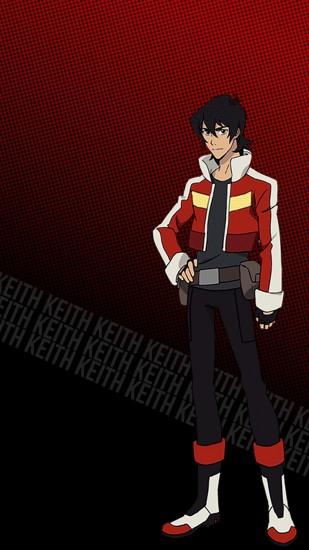 Voltron for All! — bokuuuto: VOLTRON: KEITH WALLPAPERS - lmao these.