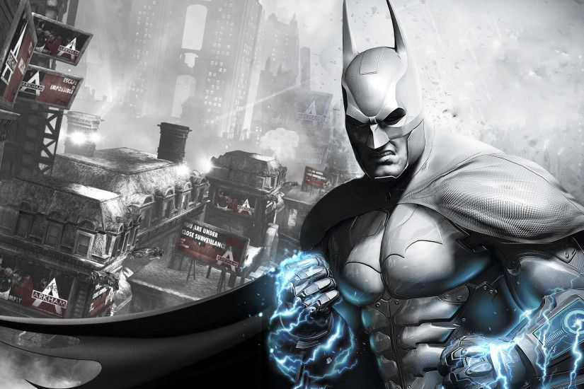 190 Batman: Arkham City HD Wallpapers | Backgrounds - Wallpaper Abyss -  Page 5