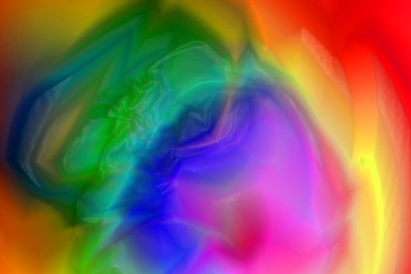 Free Abstract Rainbow Picture at Abstract » Monodomo ...