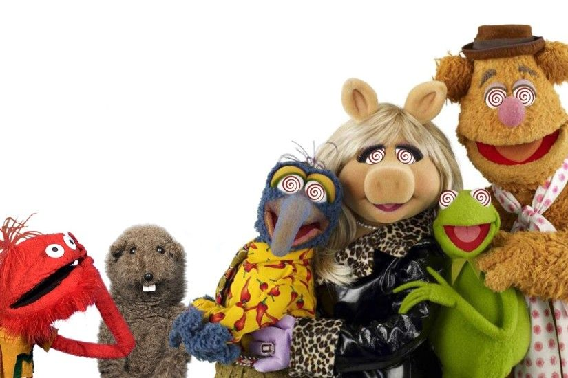 Nice Images Collection: The Muppets Desktop Wallpapers