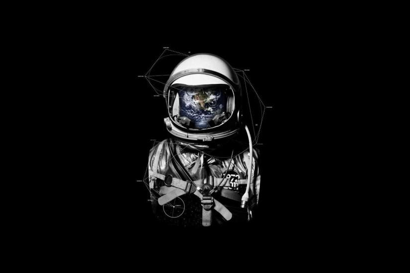 free download astronaut wallpaper 1920x1080