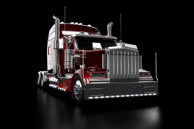 ... Truck HD Wallpaper 2560x1600