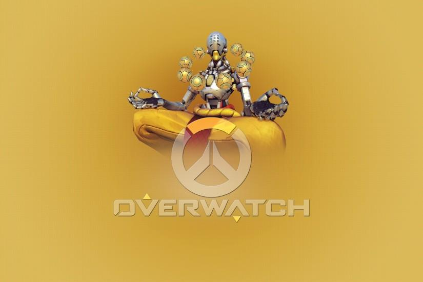 zenyatta wallpaper 2560x1440 windows